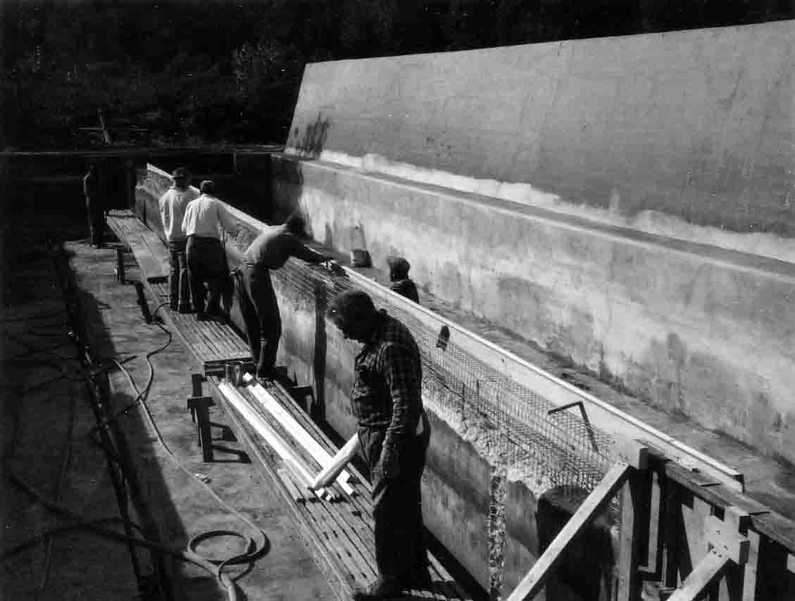 old secondary tanks 10 2 1962