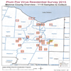 2015 Plum Pox Virus Survey