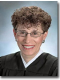 Judge Karen Morris